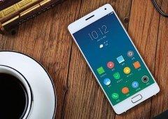 Lenovo ZUK Z2 - Android Oreo 8.0 chega oficialmente ao smartphone