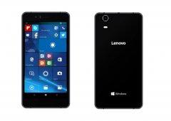 Lenovo entra no jogo e anuncia smartphone Windows