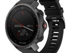 Leva o relógio GPS Polar Grit X Pro  na tua próxima aventura radical
