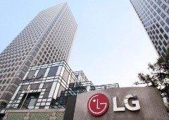 LG abandona oficialmente o mercado de smartphones e dispositivos móveis