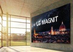LG apresenta nova Smart TV monstruosa com tecnologia revolucionária!