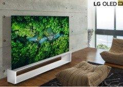 LG apresenta oito novas Smart TV com resolução 8K