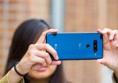 LG continua atrás da concorrência até na distribuição do Android Pie