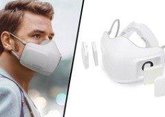 LG criou o gadget ideal para ajudar a combater a pandemia de COVID-19