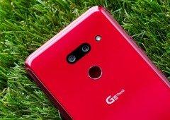 LG deverá apresentar o seu próximo topo de gama a 15 de maio