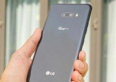 LG é a primeira marca a copiar a controversa decisão da Apple