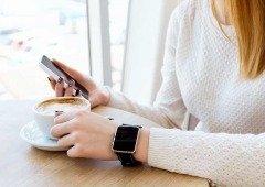 LG está a desenvolver linha de wearables para o público feminino!