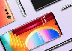 LG: estes são os smartphones com atualização para o Android 12 e Android 13