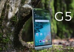 LG G5: Review / Análise em Português