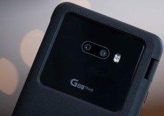 LG G9 pode desiludir! Topo de gama não deverá ter o Snapdragon 865