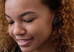 LG lança auriculares sem fio com caixa de que elimina bactérias