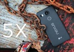 LG Nexus 5X : Review/Análise em Português