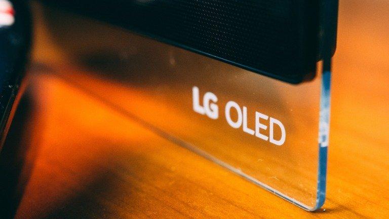 Review à LG OLED 55 E9: a melhor Smart TV de 2019