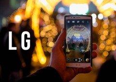LG pode desistir de vez do mercado de smartphones