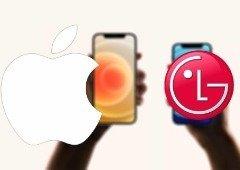 LG prepara-se para começar a vender iPhones. Sabe porquê