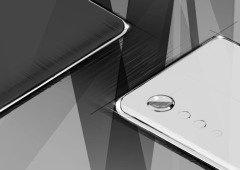 LG prepara-se para revolucionar o design dos seus smartphones!