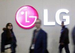 LG prepara smartphone budget para competir com a Samsung e Xiaomi