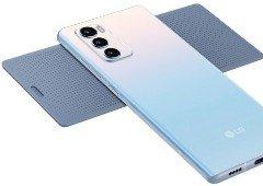 LG prepara um smartphone ainda mais revolucionário que o LG Wing