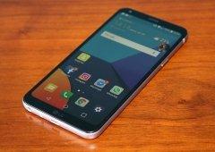 LG Q6 - Análise/Review - O smartphone gama-média com ecrã de flagship