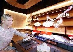 LG quer colocar uma televisão OLED invisível em cada quarto
