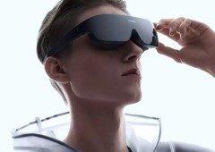 LG quer copiar a Apple e lançar óculos de Realidade Aumentada!