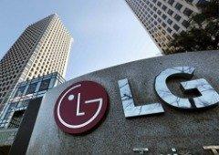 LG quer dar tudo e vender smartphones 5G mais económicos
