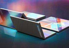 LG pode apresentar um gadget irreverente como o Samsung Galaxy X