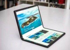 LG regista patente para computador portátil com um ecrã rolável nunca antes visto!