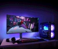 LG revela primeiros monitores IPS com 1ms de tempo de resposta para gaming