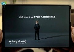 LG Rollable: sabe o preço e data de lançamento do smartphone com ecrã rolável