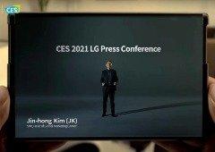 LG: smartphone com ecrã rolável poderá nunca chegar às lojas