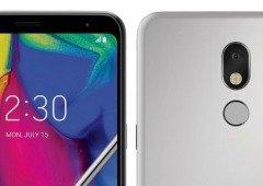 LG Stylo 5: imagens oficiais revelam a alternativa barata do Galaxy Note 10