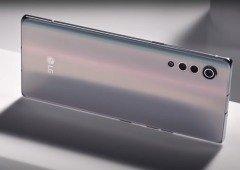 LG vai desistir dos smartphones topos de gama já em 2021