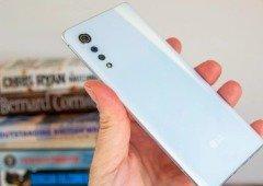 LG Velvet 2 Pro: o melhor smartphone que nunca poderás comprar
