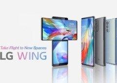 LG Wing chega em outubro e o preço vai impressionar muita gente!