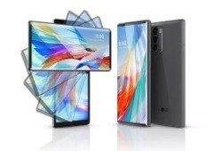 LG Wing é oficial! Conhece os detalhes do smartphone mais revolucionário de 2020