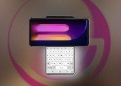 LG Wing pode revolucionar o design dos smartphones, mas não vais gostar do preço!
