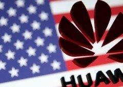 Licença temporária da Huawei com os Estados Unidos será a última, afirma relatório