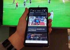 Liga Espanhola multada em 250 mil euros por espiar utilizadores da sua app