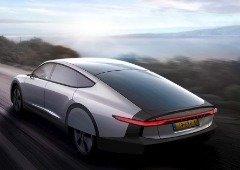 Lightyear One, o novo carro movido a energia solar. Conhece o conceito em vídeo
