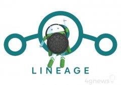 LineageOS está repleta de novidades! LineageOS 15 chega em breve com o Android Oreo