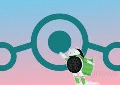 Android Oreo - LineageOS pode saltar diretamente para a LineageOS 15.1