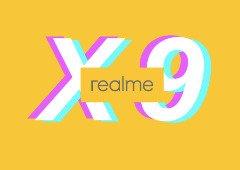 Linha Realme X9 pode chegar em julho. Preços e specs caem na net