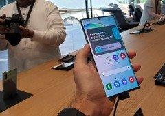 Linhas Samsung Galaxy Note e Galaxy S poderão juntar forças já em 2020