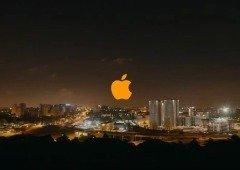 Lisboa, o pano de fundo para a apresentação dos Apple iPhone 13