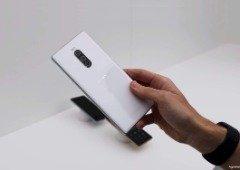 Lista de smartphones Sony Xperia que vão receber o Android 10 revelada por operadora