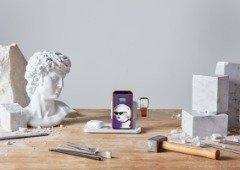 Logitech anuncia carregador sem fios 3 em 1 para o teu iPhone, Apple Watch e AirPods