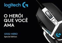 Logitech G502 SE Hero: poupa mais de 40 € neste rato gaming!