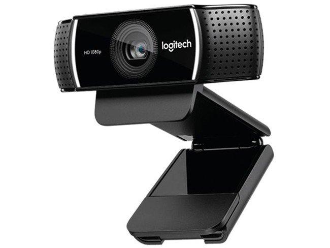 Logitech Webcam HD Pro C922 Stream