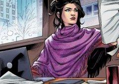 Arrowverse Crossover - Elizabeth Tulloch será Lois Lane